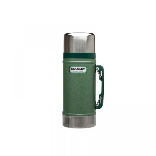 Termos obiadowy 0,7 l Stanley Classic zielony ST-10-01229-020