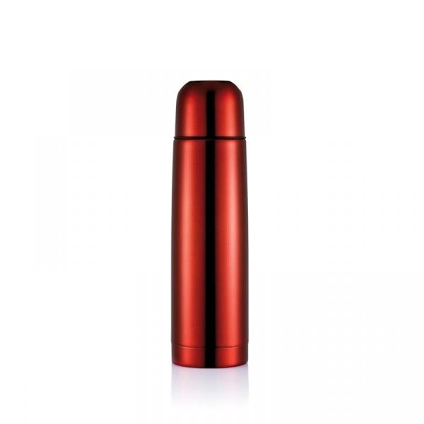 Termos stalowy 500 ml XDDesign czerwony XD-P430.114