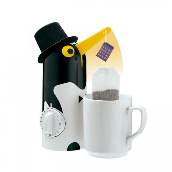 Timer do parzenia herbaty Kuchenprofi Teaboy KU-3110000000