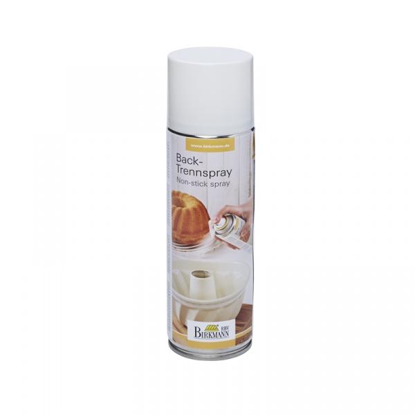 Tłuszcz w sprayu 200 ml Birkmann 540 293