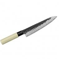 Tojiro Zen Hammered nóż Szefa kuchni 21cm
