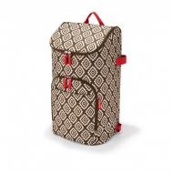 Torba Citycruiser bag diamonds mocha