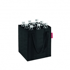 Torba na butelki Reisenthel Bottlebag black