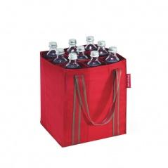Torba na butelki Reisenthel Bottlebag red