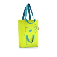 Torba na zakupy Reisenthel Familybag apple green