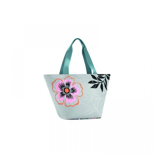 Torba na zakupy Reisenthel Shopper M special edition flower RZS4032