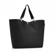 Torba na zakupy Reisenthel Shopper XL czarna