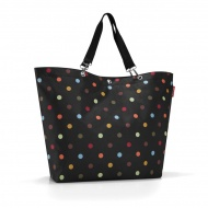 Torba na zakupy Reisenthel Shopper XL dots