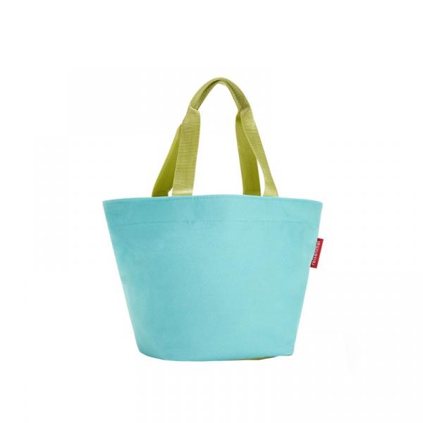 Torba na zakupy Reisenthel Shopper XS turquoise ZR4017