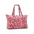Torba podróżna Reisenthel Mini Maxi Travelbag Baroque Ruby RAG3033