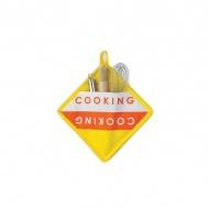 Uchwyt do gorących naczyń Cooking Kela Madlene żółty