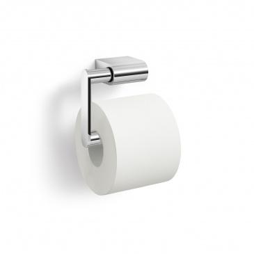 Uchwyt na papier toaletowy 12,4cm Atore Zack stal polerowana