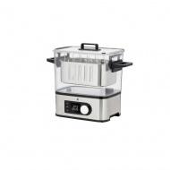 Urządzenie do gotowania metodą Sous-Vide WMF srebrne