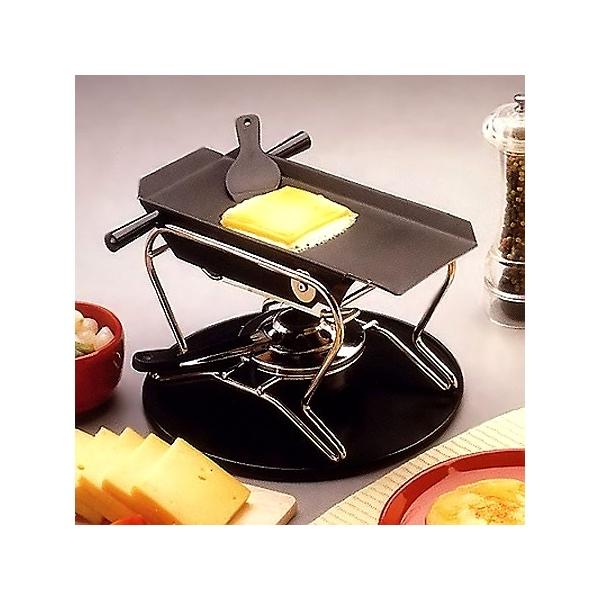 Urządzenie do raclette TTM Racly FRT0008