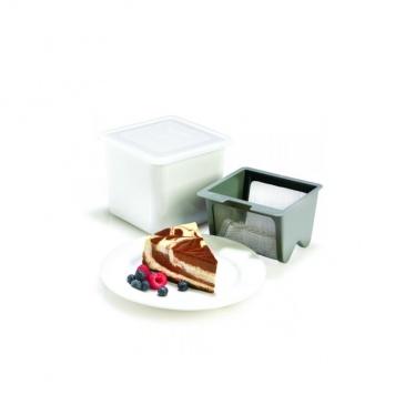 Urządzenie do robienia sera jogurtowego Cuisipro