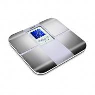 Waga  fitness - mierzy zawartość procentową tkanki tłuszczowej, wody, tkanki mięśniowej i kości Senc
