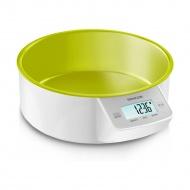 Waga kuchenna 1000ml Sencor SKS 4004GR zielona