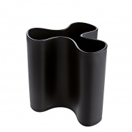Wazon 10,3 cm Koziol Clara M czarny