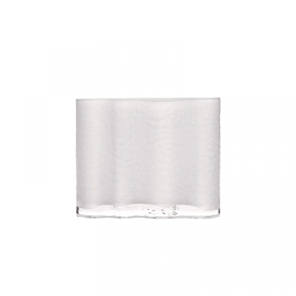 Wazon 16 cm Sagaform Interior biały SF-8711660