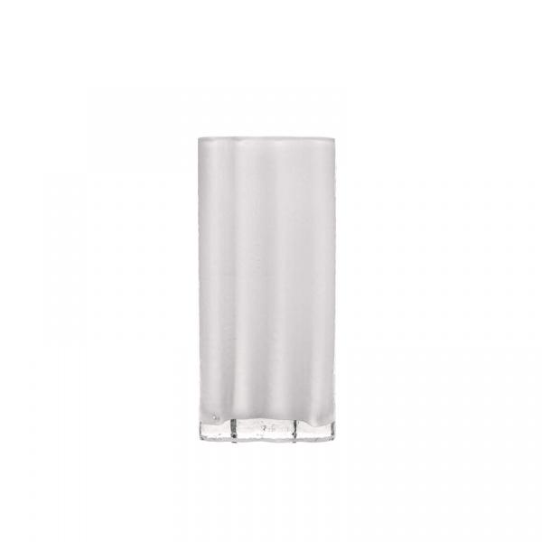 Wazon 26 cm Sagaform Interior biały SF-8711661