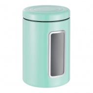 Wesco - Pojemnik miętowy z okienkiem CL 2l Wesco