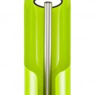 Wesco - Stojak na papier zielony z uchwytem Wesco