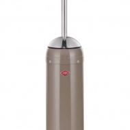 Wesco - Szczotka do WC ciepły szaryy 406mm Wesco