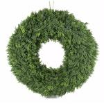 Wieniec dekoracyjny Cedar śr.53cm