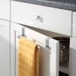 Wieszak kuchenny na ściereczkę InterDesign Axis INT-57270