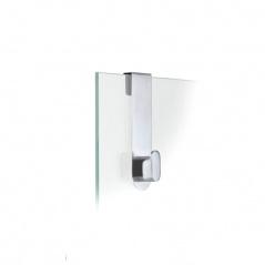 Wieszak łazienkowy na kabinę prysznicową Blomus Areo matowy