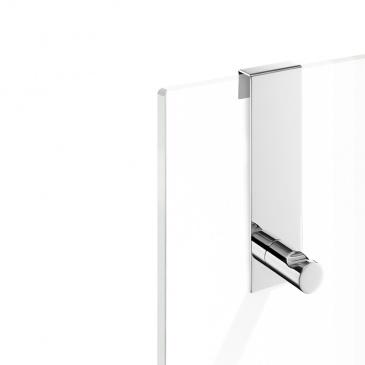 Wieszak na panele prysznicowe