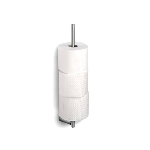 Wieszak na papier toaletowy Blomus Duo B68523
