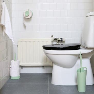 Wieszak na papier toaletowy Koziol SENSE biały KZ-5236525