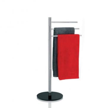 Wieszak na ręczniki, śred. 21,5x85 cm Kela Levi