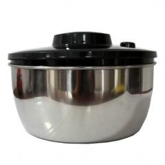 Wirówka do sałaty Kuchenprofi stalowa