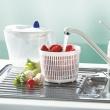 Wirówka do sałaty z miarką 2 L EMSA Fit&Fresh EM-502992