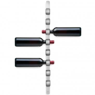 Wiszący stojak na wino Blomus Cioso matowy