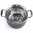 Wkładka do gotowania na parze OXO Good Grips srebrna 1067247V1MLNYK