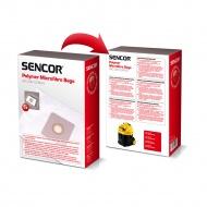 Worki z mikrofibry Sencor SVC 3001 worki (5szt)