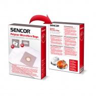 Worki z mikrofibry Sencor SVC 530 worki (5szt.)