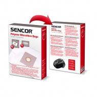 Worki z mikrofibry Sencor SVC 7CA worki (5szt.)