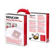 Worki z mikrofibry Sencor SVC 900 worki (5szt.)