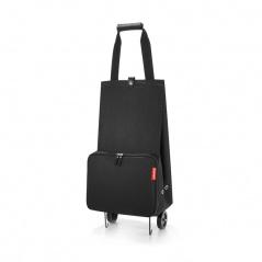 Wózek Reisenthel Foldabletrolley black