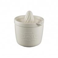Wyciskacz do cytrusów 12,5cm Mason Cash Innovative Kitchen biały