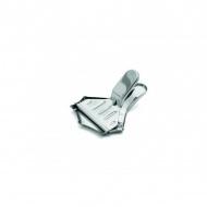 Wyciskacz do plasterków cytryny Weis srebrny