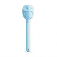 Wyciskacz do tubek 11,2cm Koziol Elli pastelowy błękit