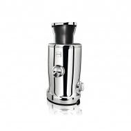 Wyciskarka do soku 55x25x25cm +zestaw szklanek Novis Vita Juicer Exclusive line srebrna