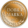 medal dla superwnetrze dobra marka 2017