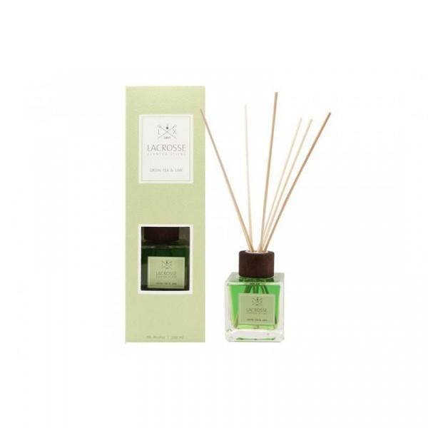 Zapach Green Tea & Lime 100ml Lacrosse ZMK100TVLC