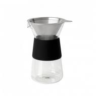 Zaparzacz do kawy 0,4l Blomus GRANEO przeźroczysty